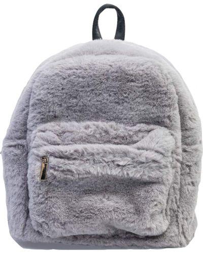 Мягкий брендовый модный рюкзак котофей