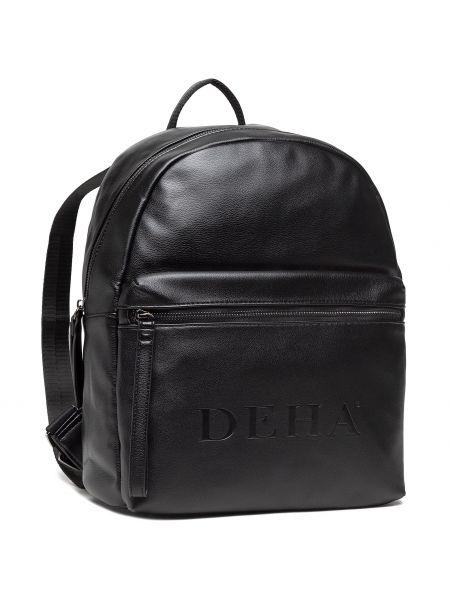 Czarna torebka Deha