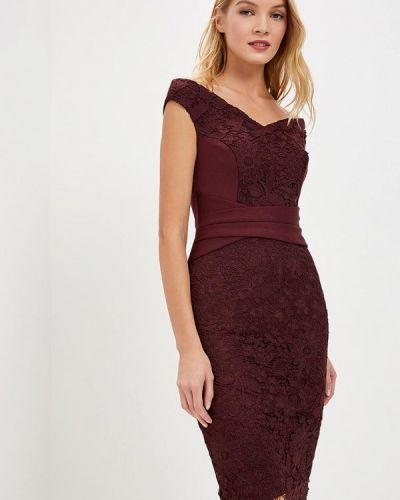 df36bdbce89 Бордовые вечерние платья - купить в интернет-магазине - Shopsy