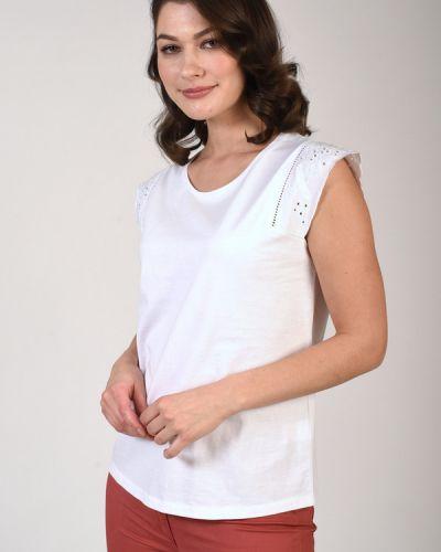Хлопковая блузка Pezzo