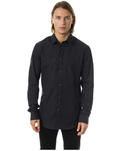Czarna koszula Byblos