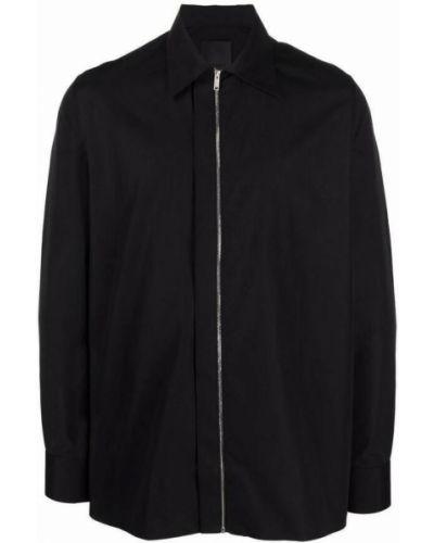 Koszula - czarna Givenchy