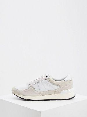 Низкие кроссовки - бежевые Ted Baker London