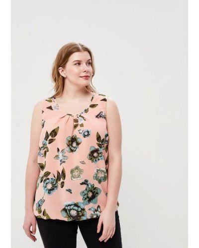 Розовая блузка Junarose