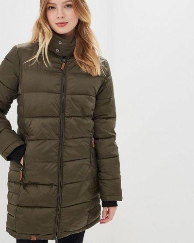 Зимняя куртка осенняя утепленная Blendshe