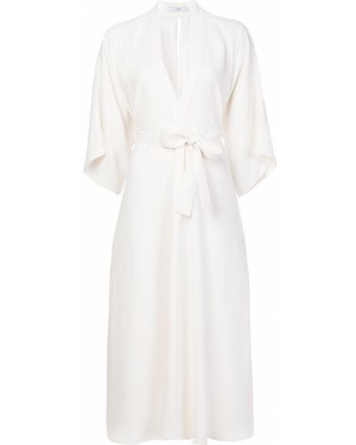 Платье на молнии Tome