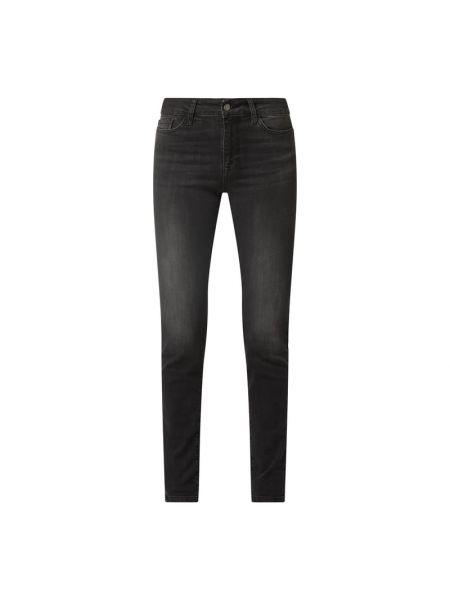 Mom jeans bawełniane Saint Tropez