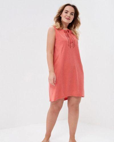 Платье домашнее весеннее Лори