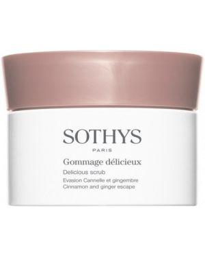 Скраб для тела Sothys