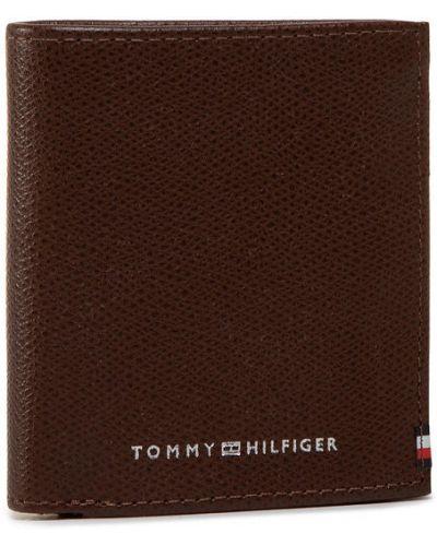 Portfel, brązowy Tommy Hilfiger