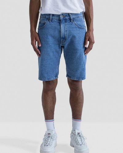 Джинсовые шорты Minnim