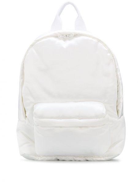 Plecak biały biznes Mm6 Maison Margiela