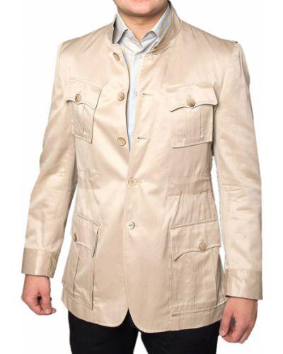 Пиджак черный Pierre Cardin