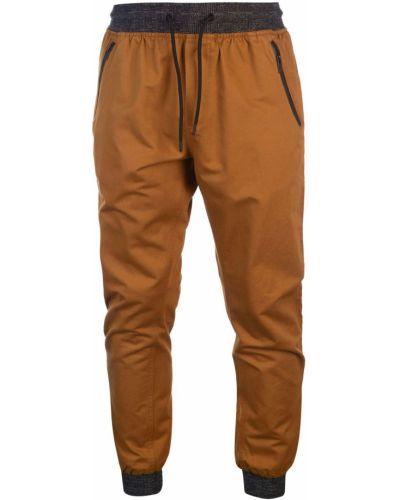 Spodnie bawełniane No Fear