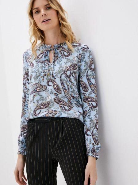 Блузка с длинным рукавом весенний Defacto