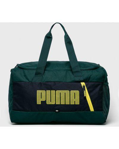 Сумка через плечо с ручками спортивные Puma