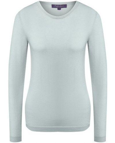Пуловер короткий - зеленый Ralph Lauren