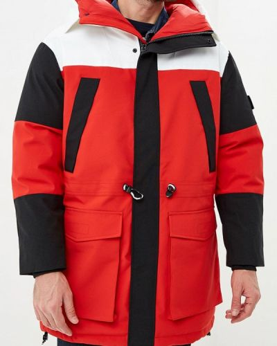 Зимняя куртка утепленная Tommy Hilfiger