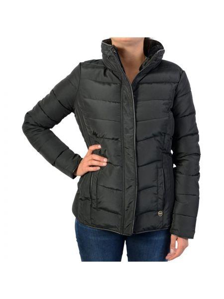 Куртка с капюшоном на молнии укороченная Kaporal