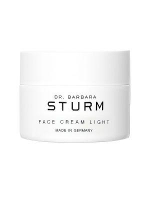 Satyna bezpłatne cięcie beżowy światło krem do ust Dr. Barbara Sturm