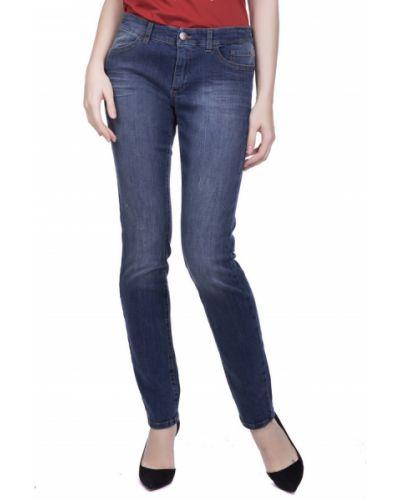 Синие джинсы Marc Cain