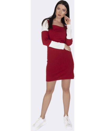 Платье - красное Giorgio Di Mare