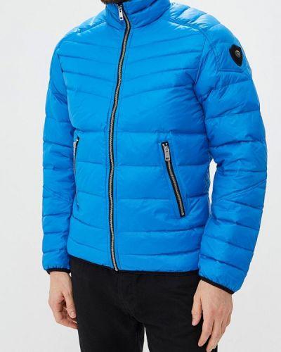 Зимняя куртка осенняя укороченная Diesel