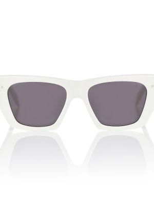 Солнцезащитные очки - белые Celine Eyewear