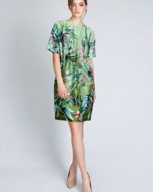 Платье прямое турецкий Luisa Wang