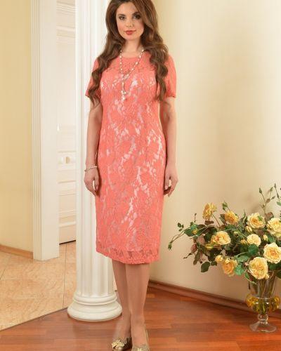 Вечернее платье летнее на молнии Salvi-s