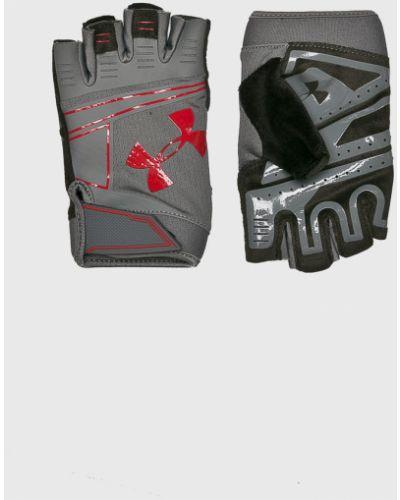 Перчатки текстильные нейлоновые Under Armour