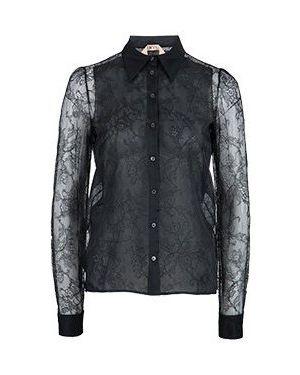 Блузка - черная No.21