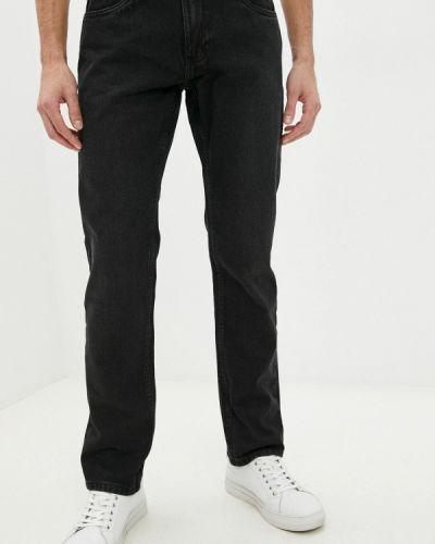 Серые джинсы осенние J. Hart & Bros