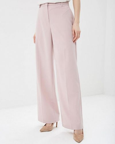 Розовые брюки Zarina