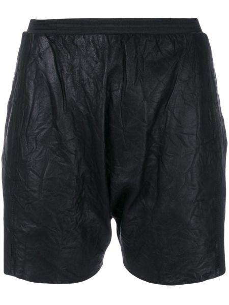 Черные шорты Olsthoorn Vanderwilt