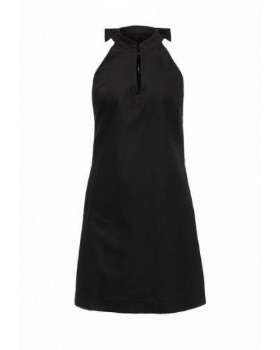 Платье черное SinÉquanone