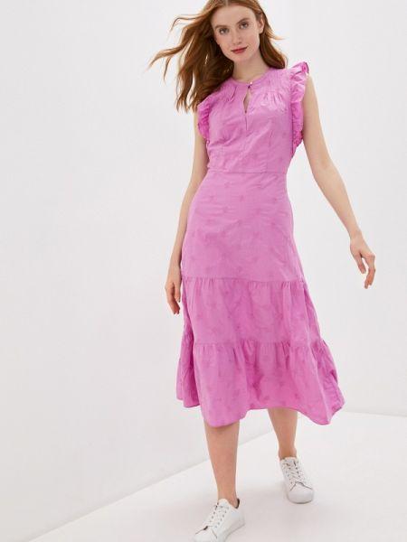 Платье прямое весеннее Gap