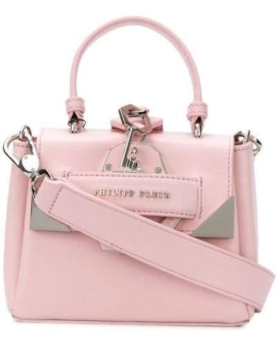 Сумка-тоут сумка-мешок кожаный Philipp Plein
