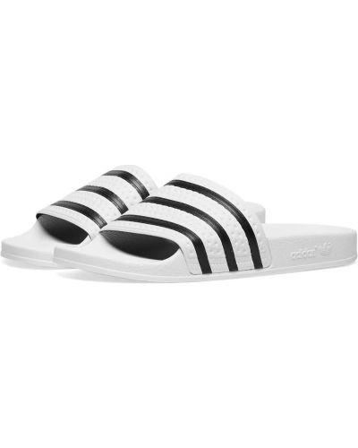 Kapcie Adidas