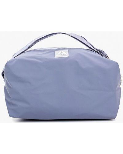 Спортивная сумка голубой Reebok