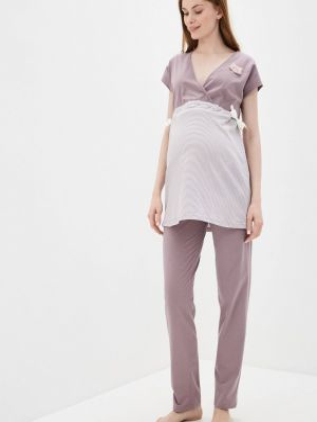 Пижама пижамный розовый All Mixes