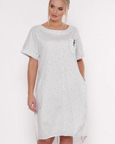 Платье миди весеннее Vlavi