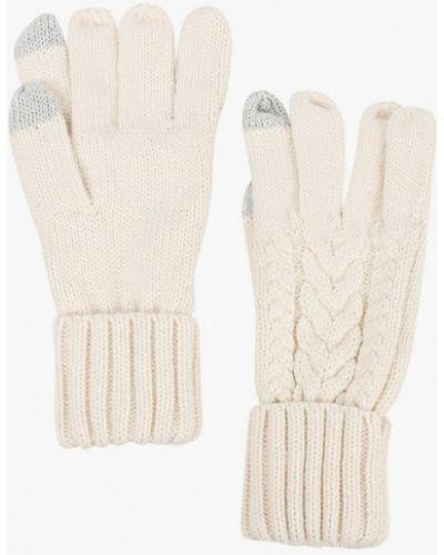 Белые перчатки Gap