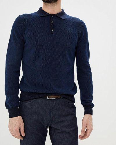 Поло с длинным рукавом Trussardi Jeans