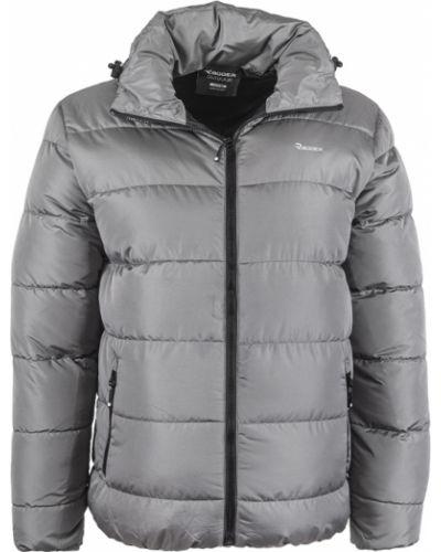 Куртка - серая Radder