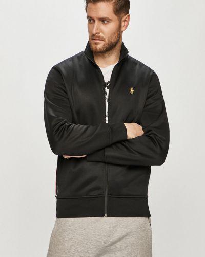Bluzka, czarny Polo Ralph Lauren