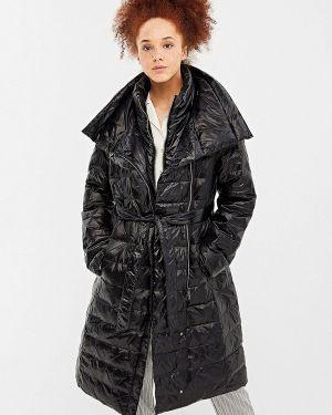 Куртка демисезонная черная Springfield