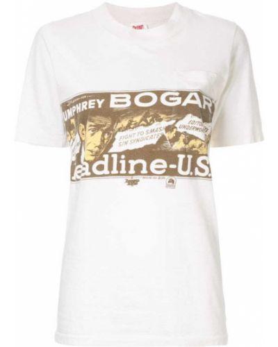 Футбольная футболка Fake Alpha Vintage