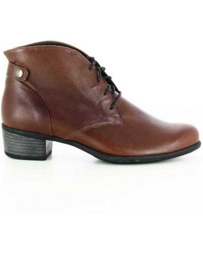 Ankle boots Durea