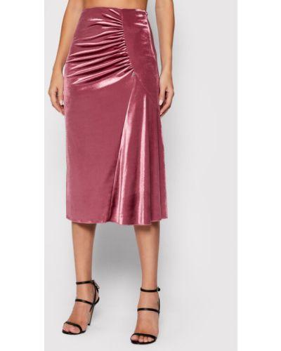 Spódnica - różowa Nissa